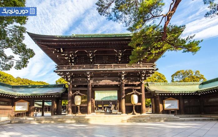 کارهایی که باید در سفر به توکیو انجام دهید