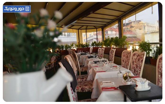 رستورانهای ارزان استانبول