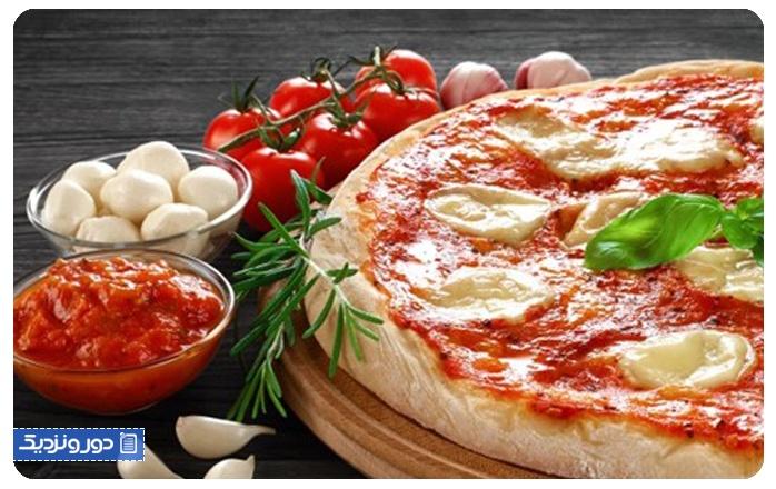 فرهنگ ایتالیایی
