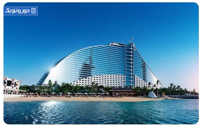 معروف ترین محله های دبی