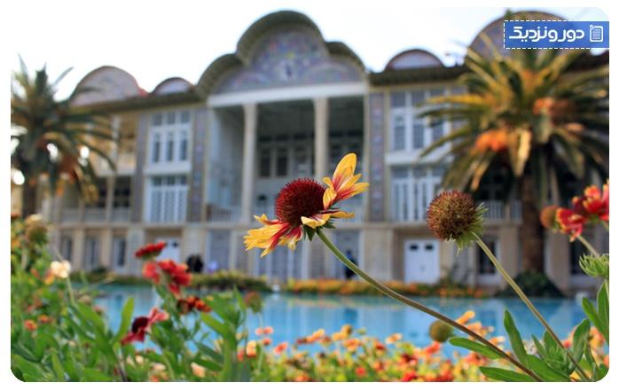 سفر نوروزی به شهرهای ایران