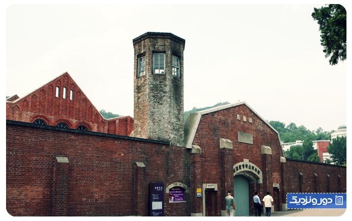 موزههای کرهی جنوبی