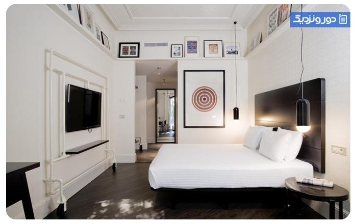 بوتیک هتل بارسلون