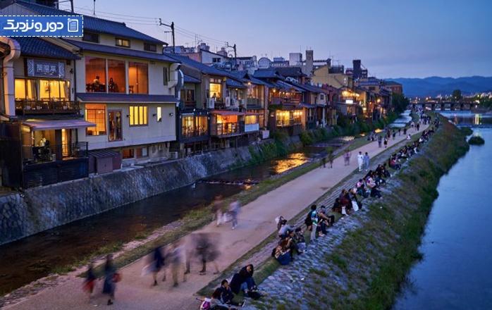 معرفی قدیمیترین رستورانهای کشور ژاپن
