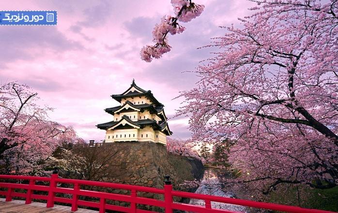 در فصل بهار به کدام کشورها سفر کنیم؟