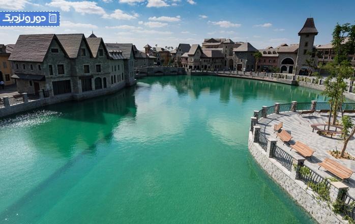 همه چیز دربارهی ریورلند دبی Riverland Dubai