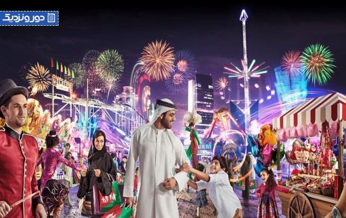 بهترین زمان خرید از دبی چه وقتی است؟