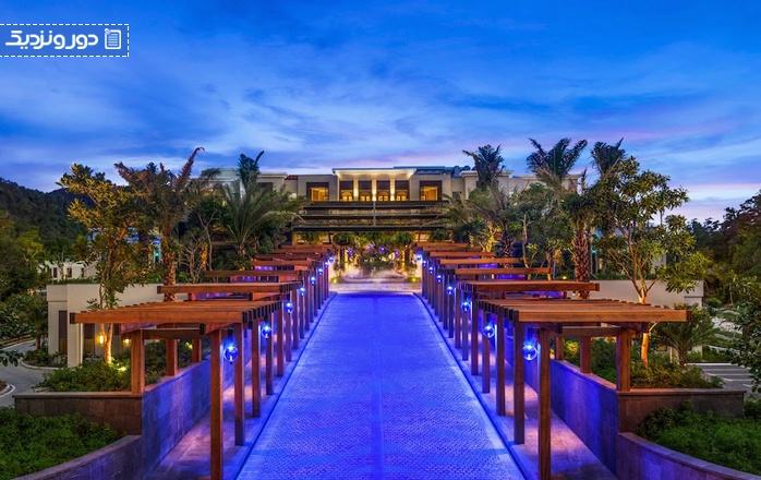 کدامیک برای سفر بهتر است؟ سنگاپور یا جزیرهی لنکاوی در مالزی؟