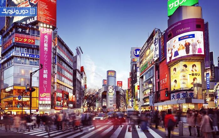 شهرهایی که در سال ۲۰۱۹ باید ببینید