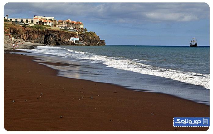 خاص ترین سواحل پرتغال