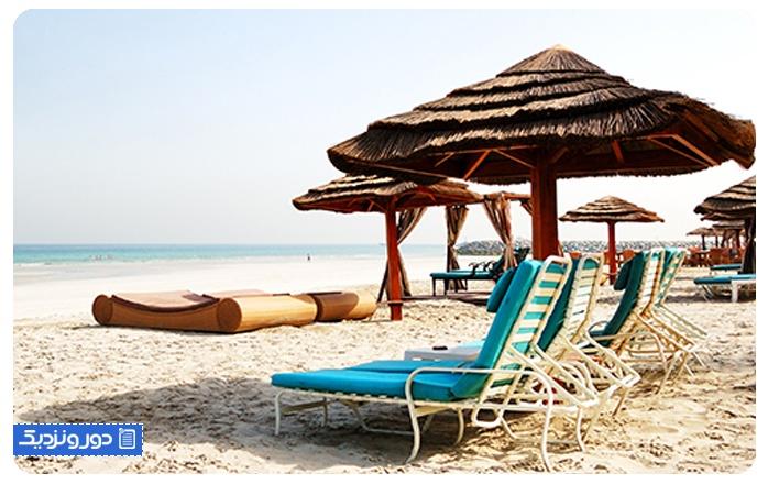 ارزان ترین زمان سفر به دبی بهترین زمان سفر به دبی