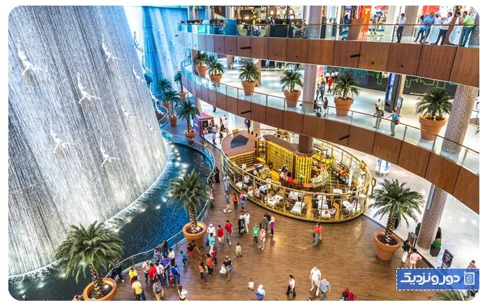 بهترین زمان خرید از دبی