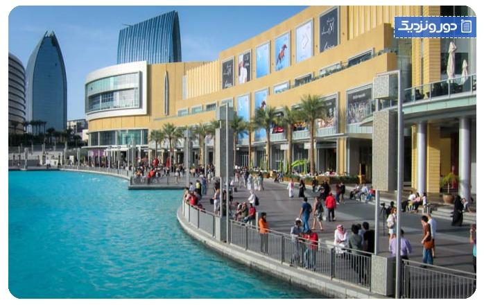 بهترین زمان خرید از دبی فستیوال خرید دبی