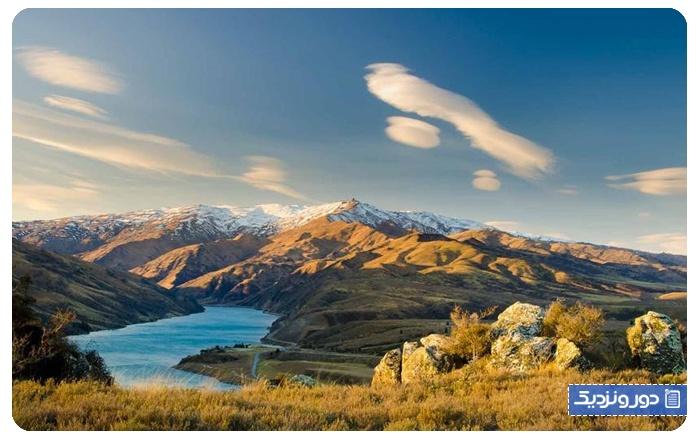 دلایل سفر به نیوزلند