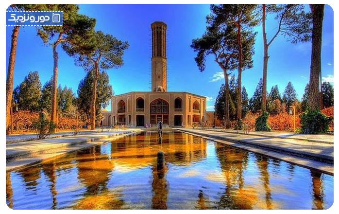 بهترین شهرهای ایران برای سفر در ماه اردیبهشت