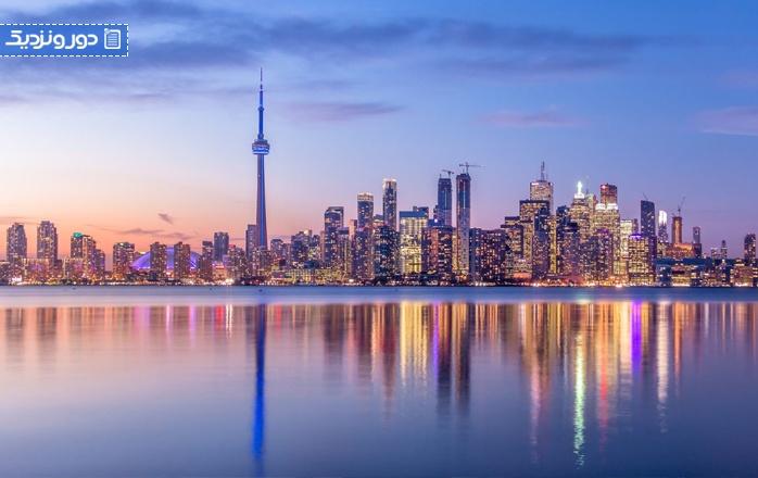 ارزان ترین شهرهای کانادا برای مهاجرت