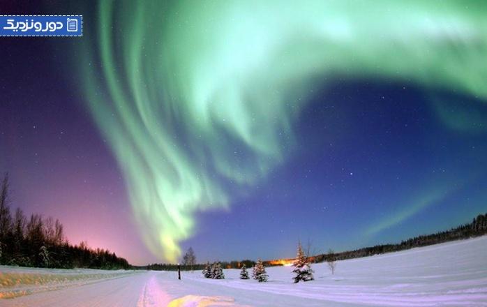 سردترین شهرهای کانادا کدامند؟