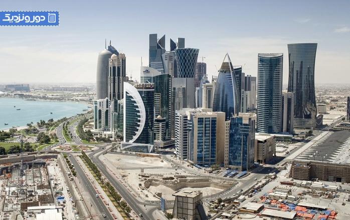 دوحه یا دبی؟ کدام یک شهر بهتری است؟
