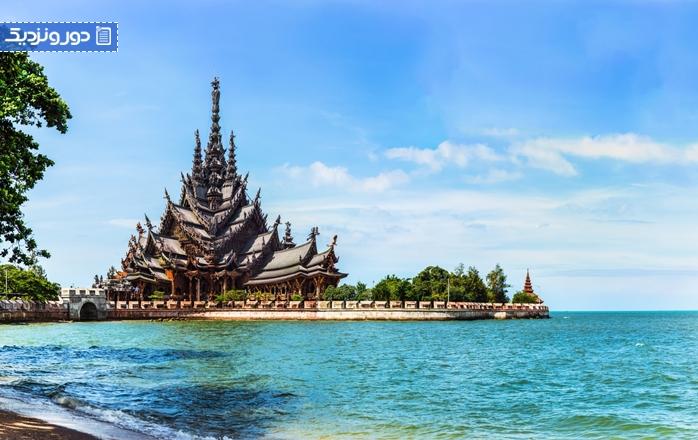 چرا باید یک بار هم که شده به تایلند سفر کرد