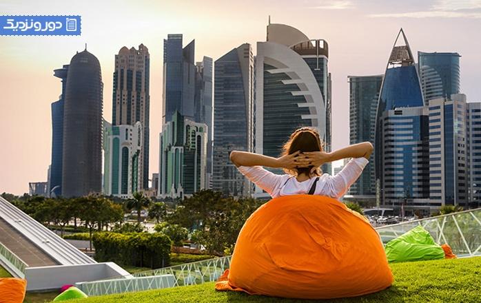 هزینه سفر به قطر در سال ۲۰۱۹
