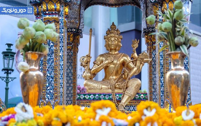 بهترین مکان های بانکوک برای عکاسی