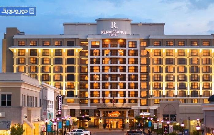 تفاوت بین هتل، هاستل و انواع اقامتگاه ها