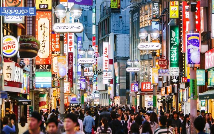 در سفر به توکیو به این مکان ها نروید