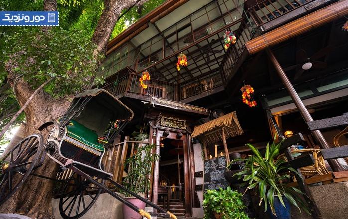 معرفی جالب ترین هتل های کوالالامپور