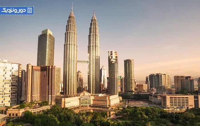 اطلاعات گردشگری در کوالالامپور