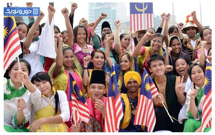 قوانین گردشگری مالزی