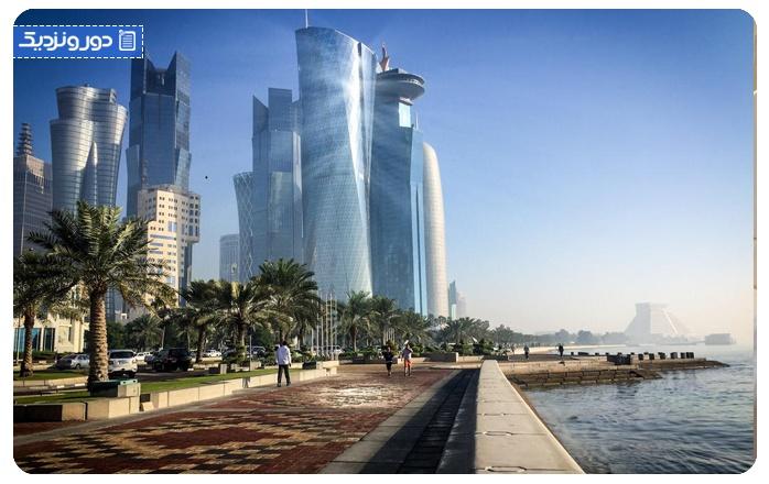 سفر به قطر