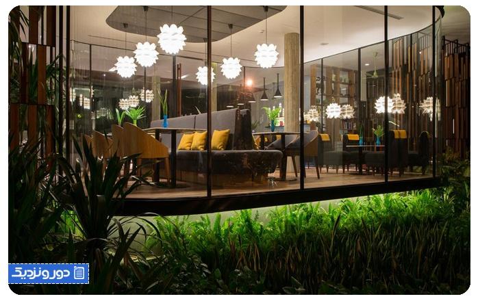 """هتل """"ویروث VIROTH'S HOTEL""""بهترین هتل دنیا"""