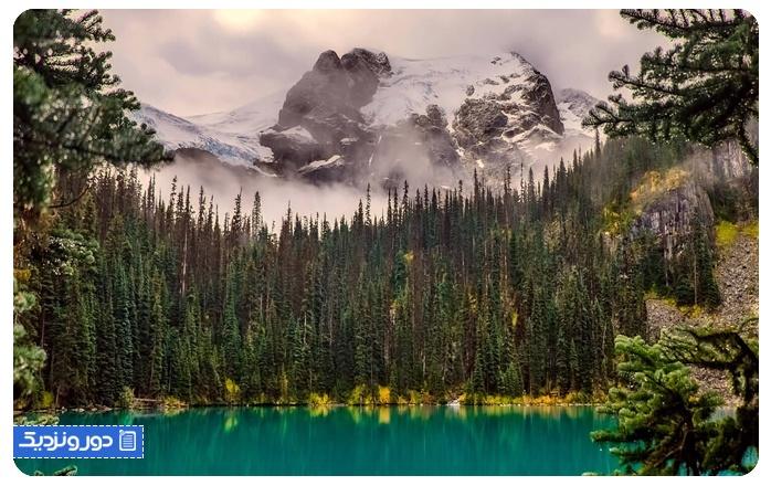دلایل سفر به کانادا