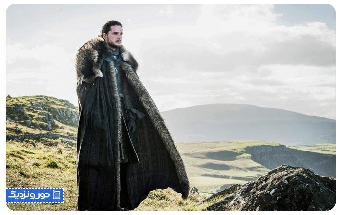 لوکیشن های سریال بازی تاج و تخت (Game of Thrones)