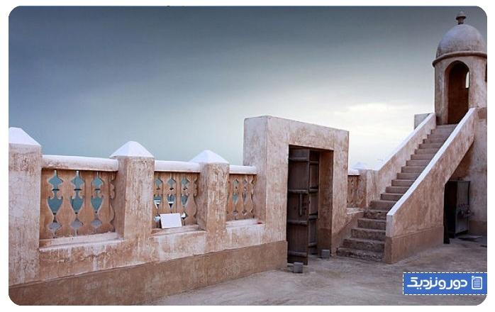 موزه الوکره قطر
