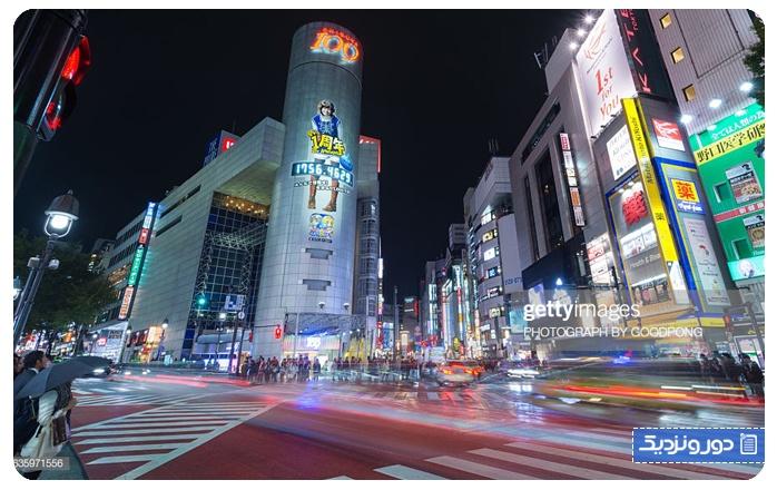 بهترین بوتیکهای مد ژاپن