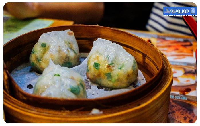 ارزان ترین رستوران هنگ کنگ دارای ستاره میشلن