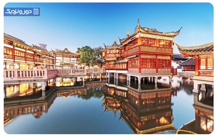 تفریحات-رایگان-و-ارزان-شانگهای