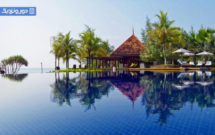 راهنمای سفر رمانتیک به مالزی