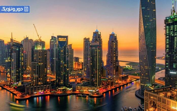 روش های مهاجرت به کشورهای حوزه خلیج فارس