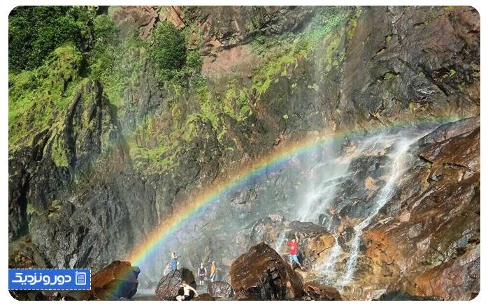 آبشارهای مالزی