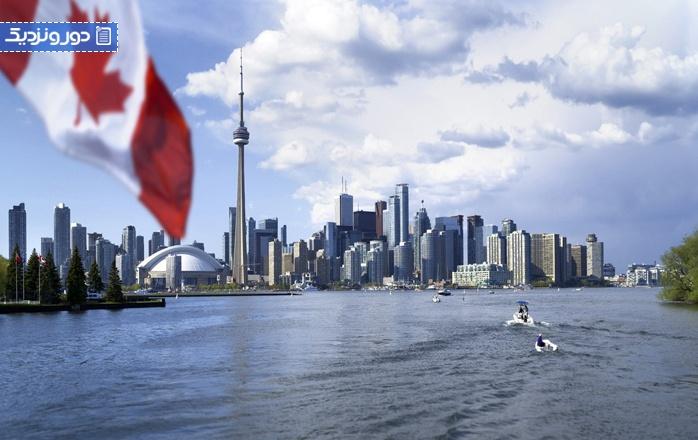 امکانات رفاهی کانادا