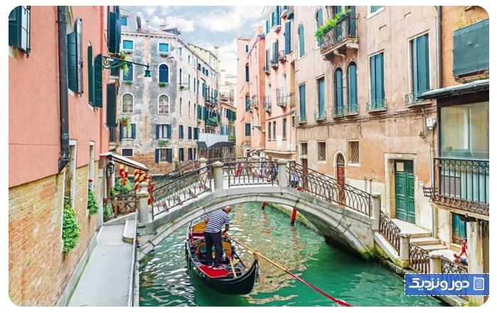 ونیز Venice ایتالیا