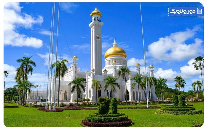 برونِئی Brunei