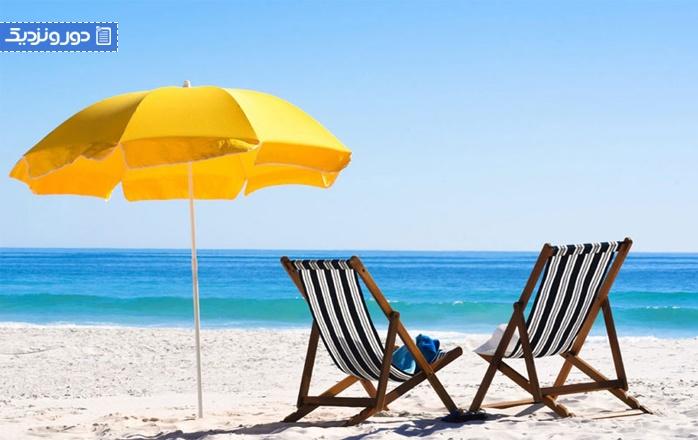 بهترین مقاصد گردشگری دنیا در تابستان