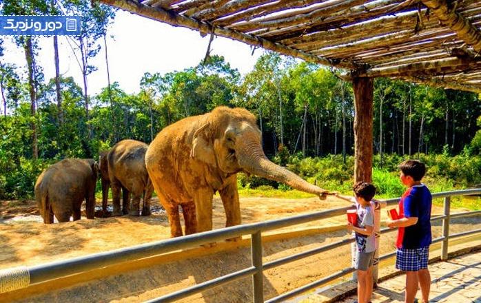 بهترین باغ وحشهای دنیا