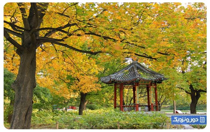 دیتان پارک پکن