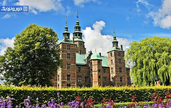 جذابیتهای سفر به کوپنهاگ دانمارک چیست؟