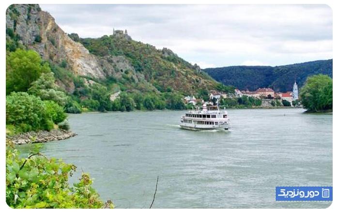 رودخانه دانوب