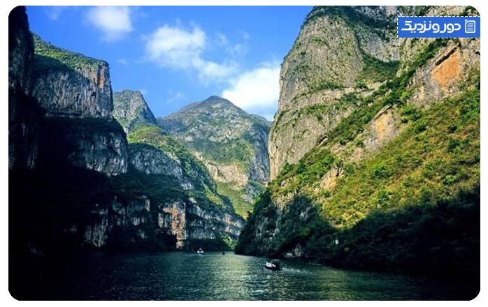 رودخانه یانگتِسه